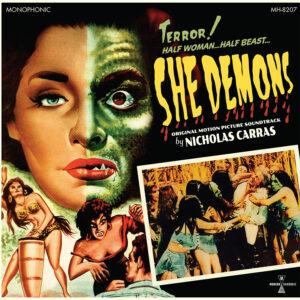 01 nicholas carras she demons vinyl lp