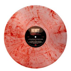02 henry portrait of a serial killer soundtrack vinyl lp