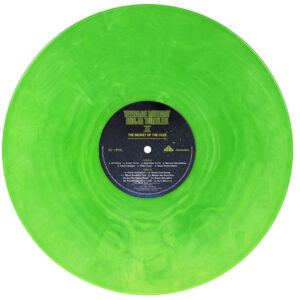 02 john du prez teenage mutant ninjat turtles 2 vinyl lp