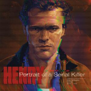 03 henry portrait of a serial killer soundtrack vinyl lp
