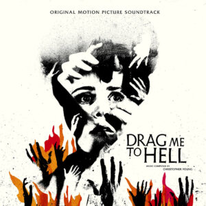 01 christopher young drag me to hell vinyl lp