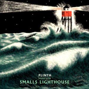 01 plinth music for small lighthouse vinyl CD