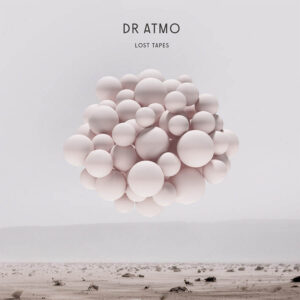 02 dr atmo lost tapes CD