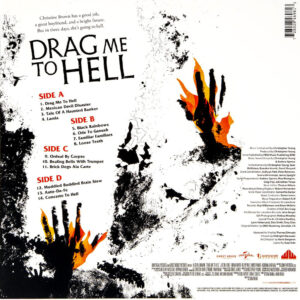 04 christopher young drag me to hell vinyl lp