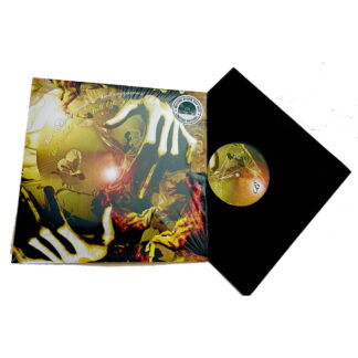 amorphous androgynous the world is full of plankton vinyl ep