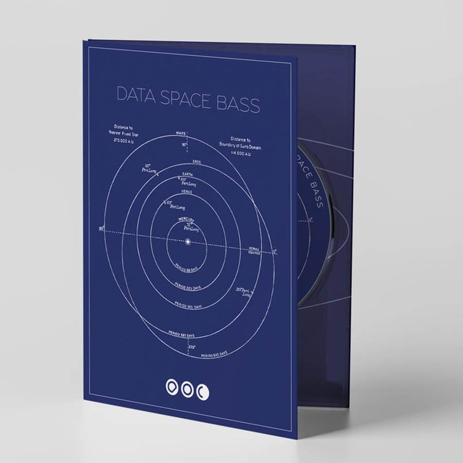 autumn of communion data space bass CD