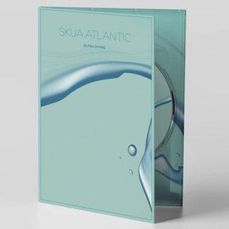 skua atlantic silfra diving CD