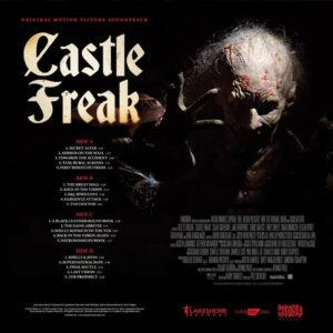 01 fabio frizzi castle freak vinyl lp