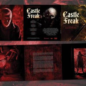 02 fabio frizzi castle freak vinyl lp