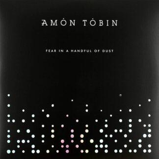 amon tobin fear in a handful of dust vinyl lp