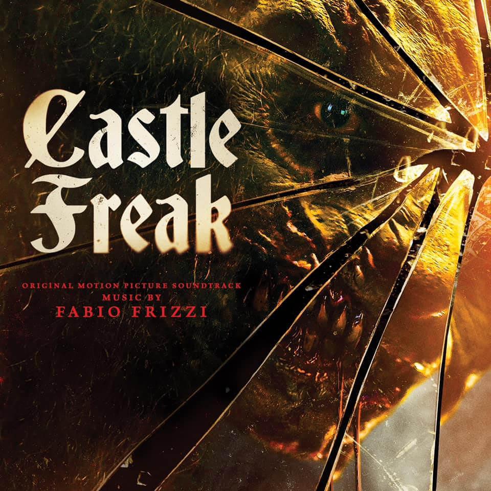 fabio frizzi castle freak vinyl lp