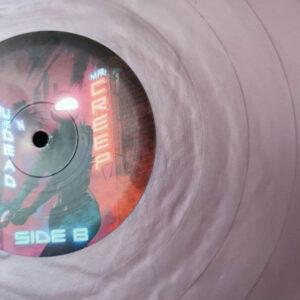 02 mr creep outrun is dead vinyl lp