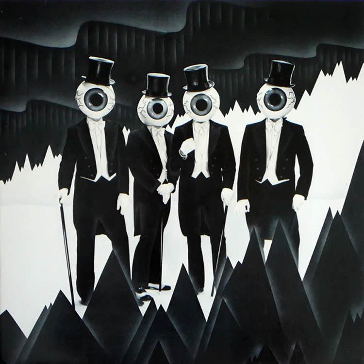 the residents eskimo vinyl lp
