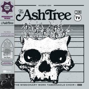 01 missionary work ash tree vinyl lp