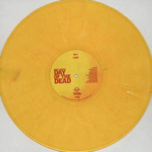 02 john harrison day of the dead vinyl lp