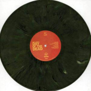 04 john harrison day of the dead vinyl lp
