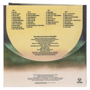 05 john harrison day of the dead vinyl lp