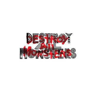 destroy all monsters hot box 1974 1994 vinyl lp box set