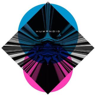 humanoid 7 songs CD