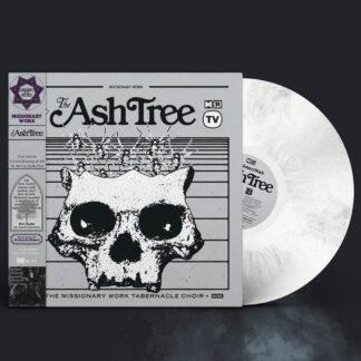 missionary work ash tree vinyl lp