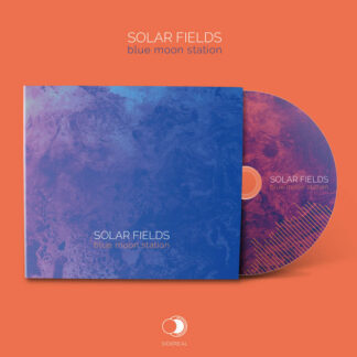 solar fields blue moon station CD