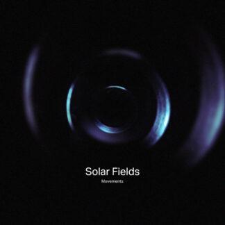 solar fields movements CD