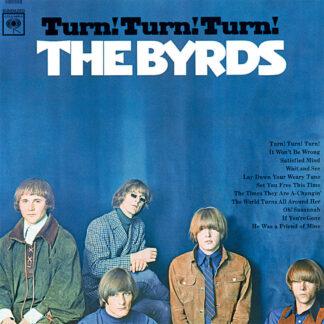 the byrds turn turn turn vinyl lp